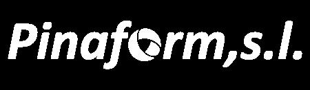 Pinaform